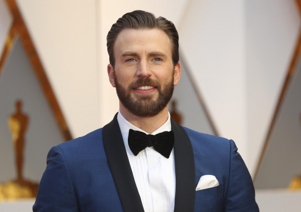 Chris Evans Wants To Spend The Rest Of His Life With Ana De Armas: Rumor