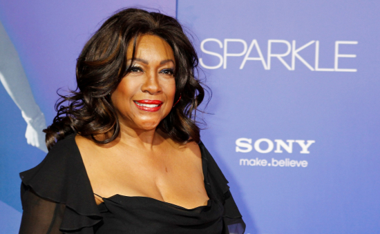 The Supremes co-founder Mary Wilson dies aged 76